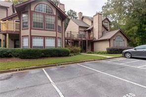 416 Hawkstone Way, Alpharetta, GA 30022 (MLS #6705036) :: RE/MAX Prestige