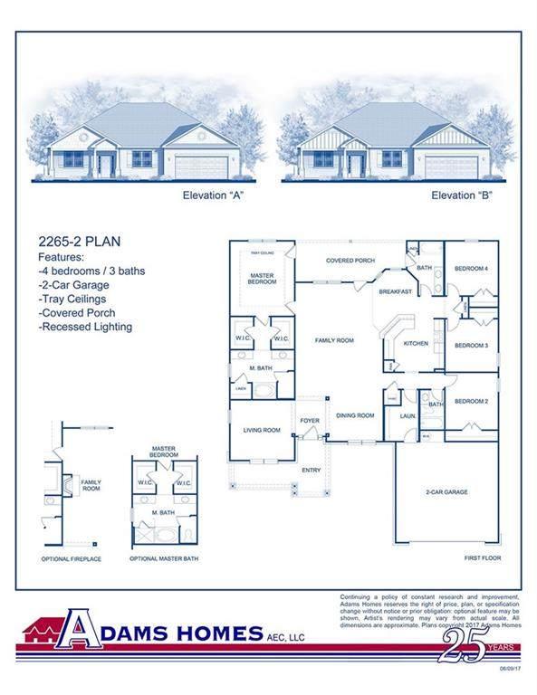 276 White Flower Circle, Villa Rica, GA 30180 (MLS #6705057) :: Kennesaw Life Real Estate