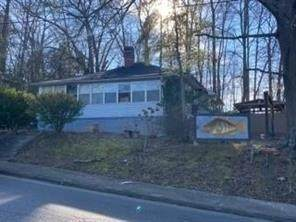 302 Birch Street, Canton, GA 30114 (MLS #6705585) :: RE/MAX Prestige