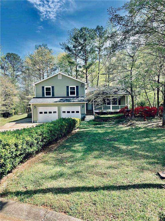 89 Cindy Court, Hiram, GA 30141 (MLS #6705791) :: North Atlanta Home Team