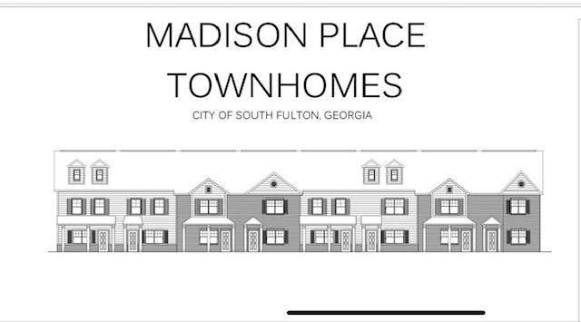 6418 Olmadison Place, Atlanta, GA 30349 (MLS #6705923) :: Good Living Real Estate