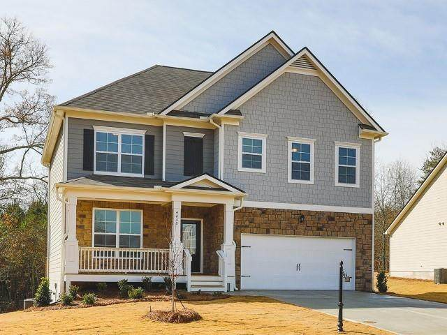 4568 Mantova Drive, Buford, GA 30519 (MLS #6705924) :: The Butler/Swayne Team