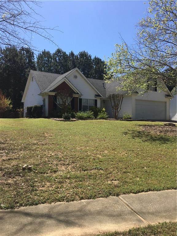 2257 Wind Lass Drive, Buford, GA 30518 (MLS #6706001) :: Compass Georgia LLC