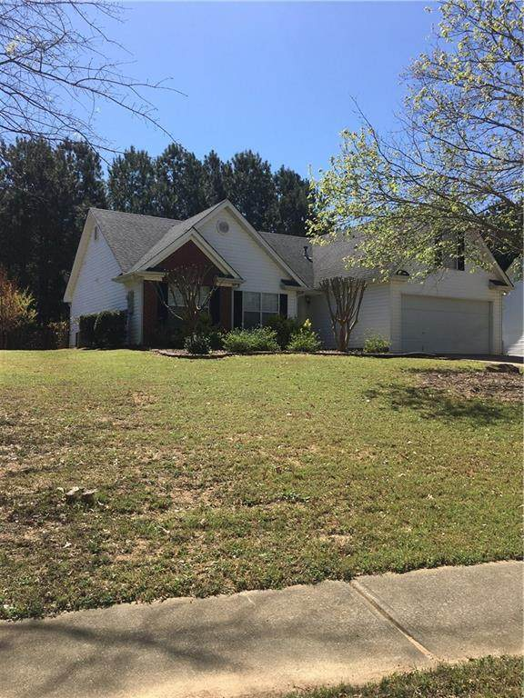 2257 Wind Lass Drive, Buford, GA 30518 (MLS #6706001) :: The North Georgia Group