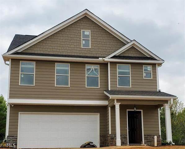486 Kirkland Drive, Locust Grove, GA 30248 (MLS #6706011) :: RE/MAX Prestige