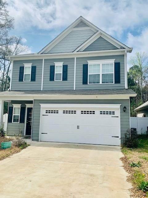 23 Jackson Place NW, Cartersville, GA 30121 (MLS #6706022) :: Compass Georgia LLC