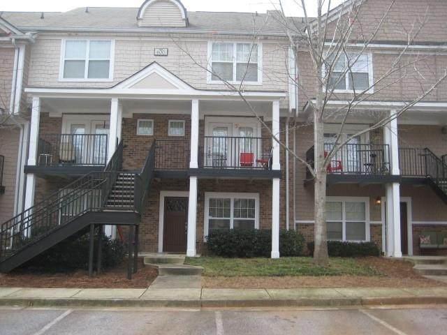 1035 Barnett Shoals Road #827, Athens, GA 30605 (MLS #6706398) :: North Atlanta Home Team