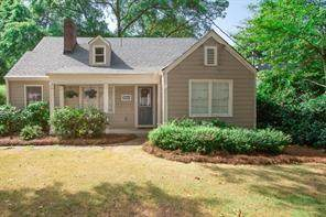 2801 Hosea L Williams Drive SE, Atlanta, GA 30317 (MLS #6706799) :: The Zac Team @ RE/MAX Metro Atlanta