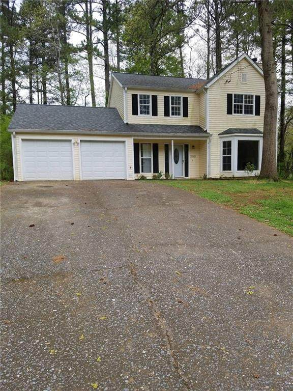 3180 Tia Court NW, Kennesaw, GA 30152 (MLS #6707043) :: Kennesaw Life Real Estate
