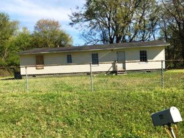 111 Harkness Drive, Rockmart, GA 30153 (MLS #6707081) :: Kennesaw Life Real Estate