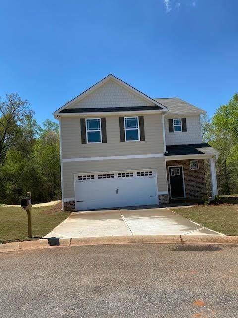 188 Sugar Creek Drive, Cornelia, GA 30531 (MLS #6707134) :: North Atlanta Home Team