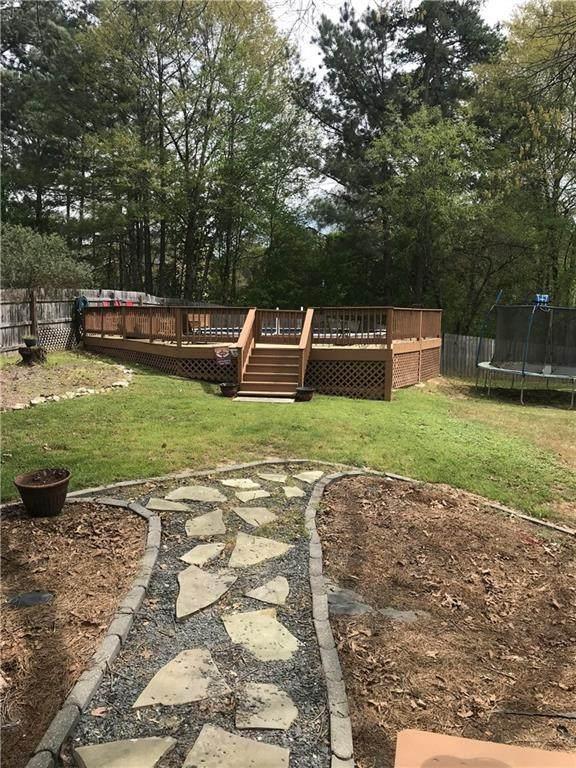 1255 Waterwood Drive, Loganville, GA 30052 (MLS #6707225) :: Rock River Realty
