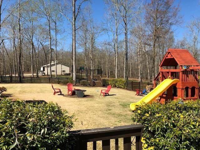 277 Old Mill Road, Jefferson, GA 30549 (MLS #6707299) :: Charlie Ballard Real Estate