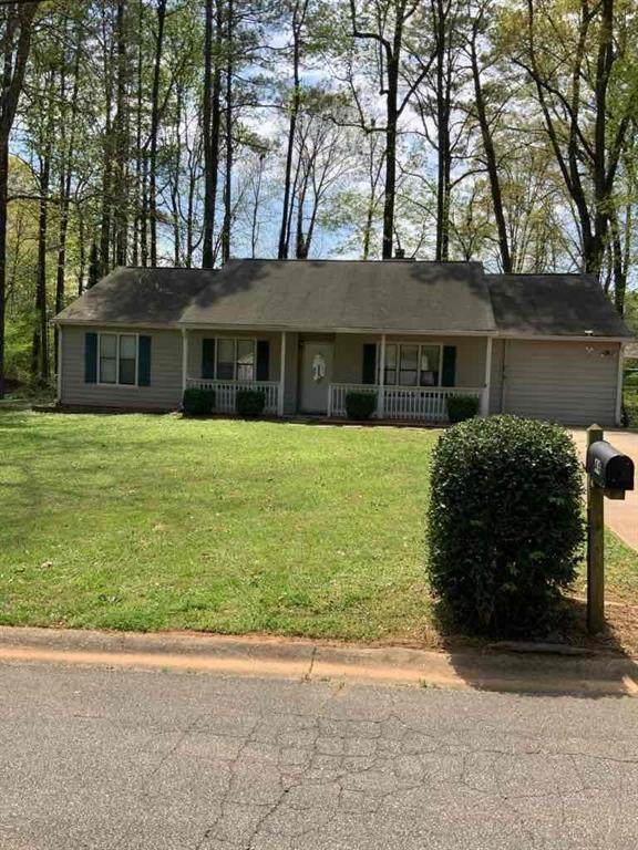 44 Hartley Woods Drive, Kennesaw, GA 30144 (MLS #6707321) :: Kennesaw Life Real Estate