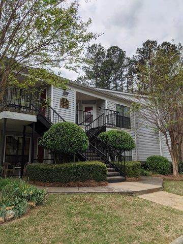 4363 Timberlake Lane #12, Stone Mountain, GA 30083 (MLS #6707383) :: Rock River Realty