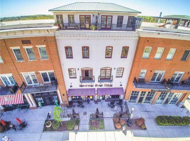 340 Town Center Avenue #204, Suwanee, GA 30024 (MLS #6707418) :: RE/MAX Paramount Properties