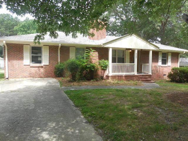 5960 Garner Road SW, Mableton, GA 30126 (MLS #6707593) :: Good Living Real Estate