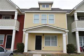 1719 Brookside Lay Circle, Norcross, GA 30093 (MLS #6707742) :: BHGRE Metro Brokers