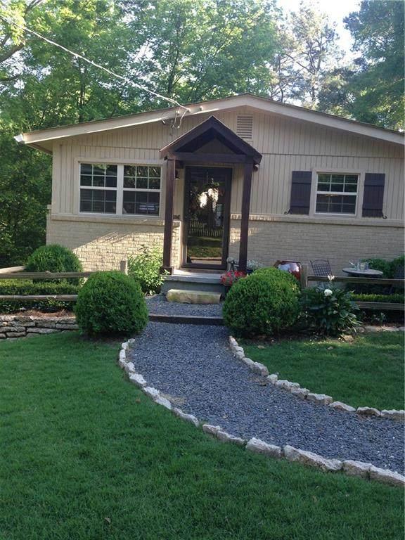 1638 Carroll Drive NW, Atlanta, GA 30318 (MLS #6708205) :: Rock River Realty