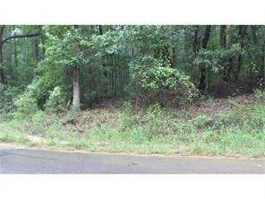 Lot 12 Lakeshore Road, Martin, GA 30557 (MLS #6708741) :: The Heyl Group at Keller Williams