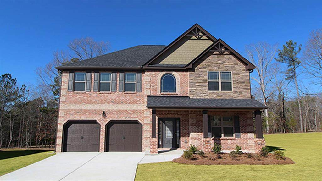 2456 Rose Hill Court - Photo 1