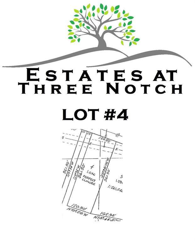 7005 Three Notch Road, Ringgold, GA 30736 (MLS #6709005) :: North Atlanta Home Team