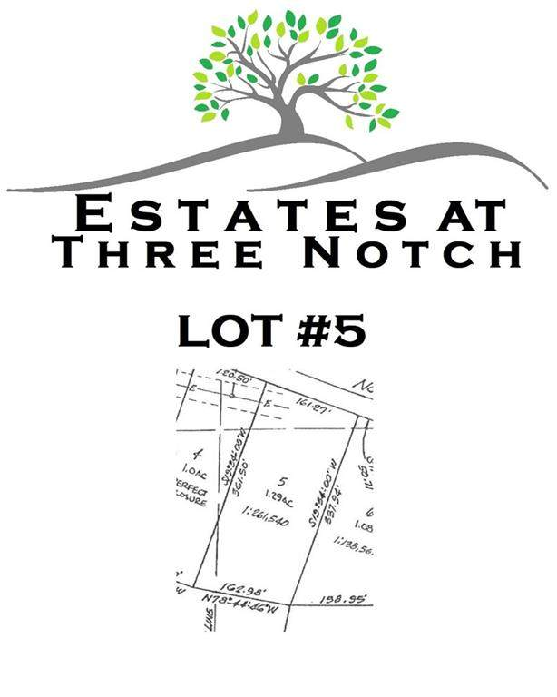 6999 Three Notch Road - Photo 1