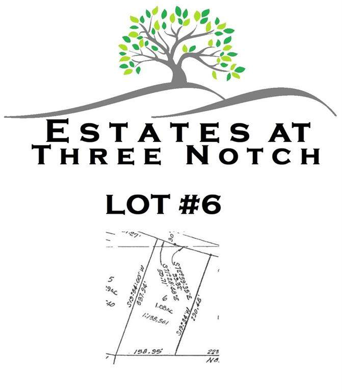 6995 Three Notch Road - Photo 1