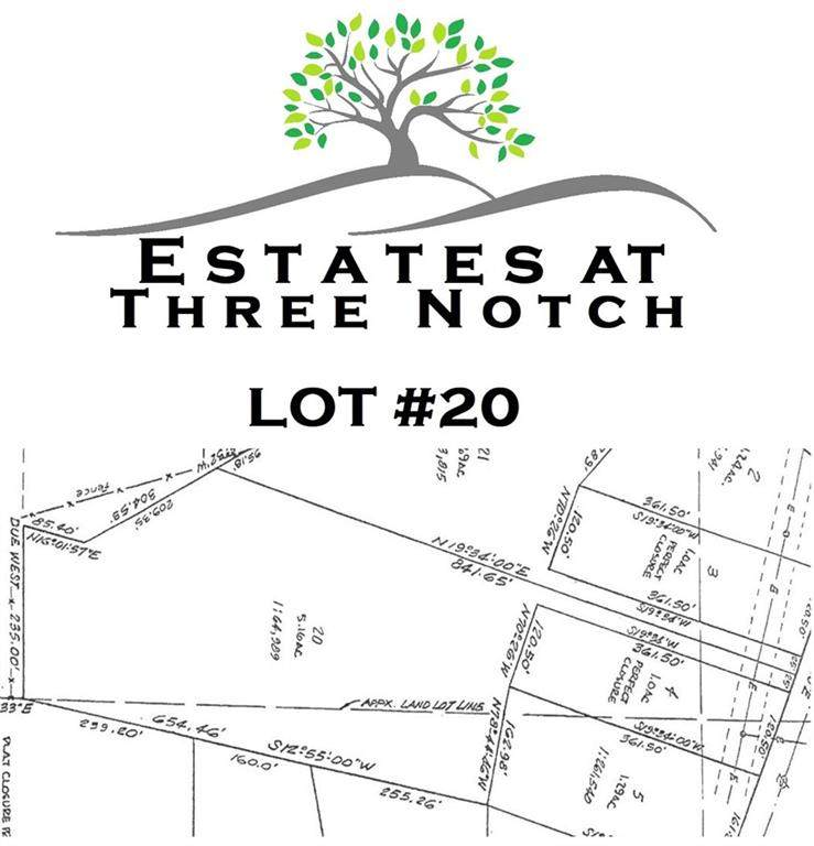 7009 Three Notch Road - Photo 1