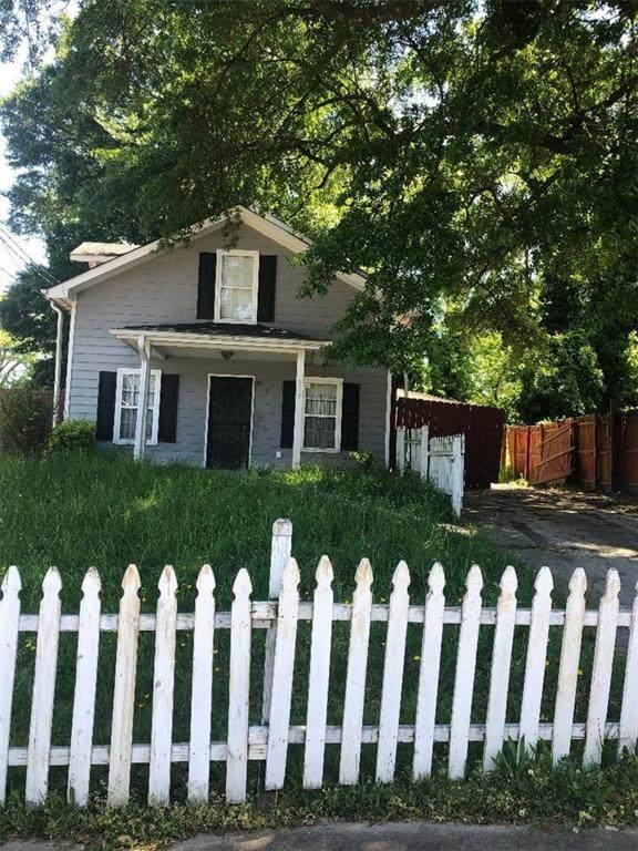912 Pulliam Street SW, Atlanta, GA 30315 (MLS #6709050) :: The Heyl Group at Keller Williams