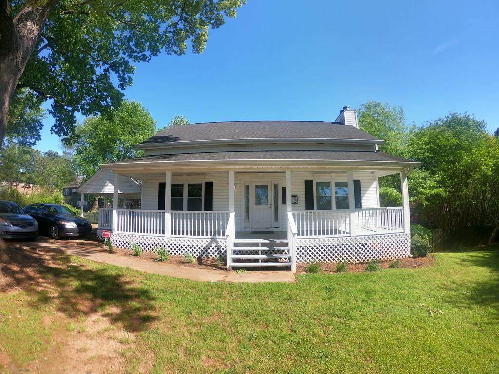 2728 Cruse Road - Photo 1