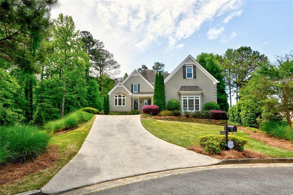 14220 Old Course Drive - Photo 1