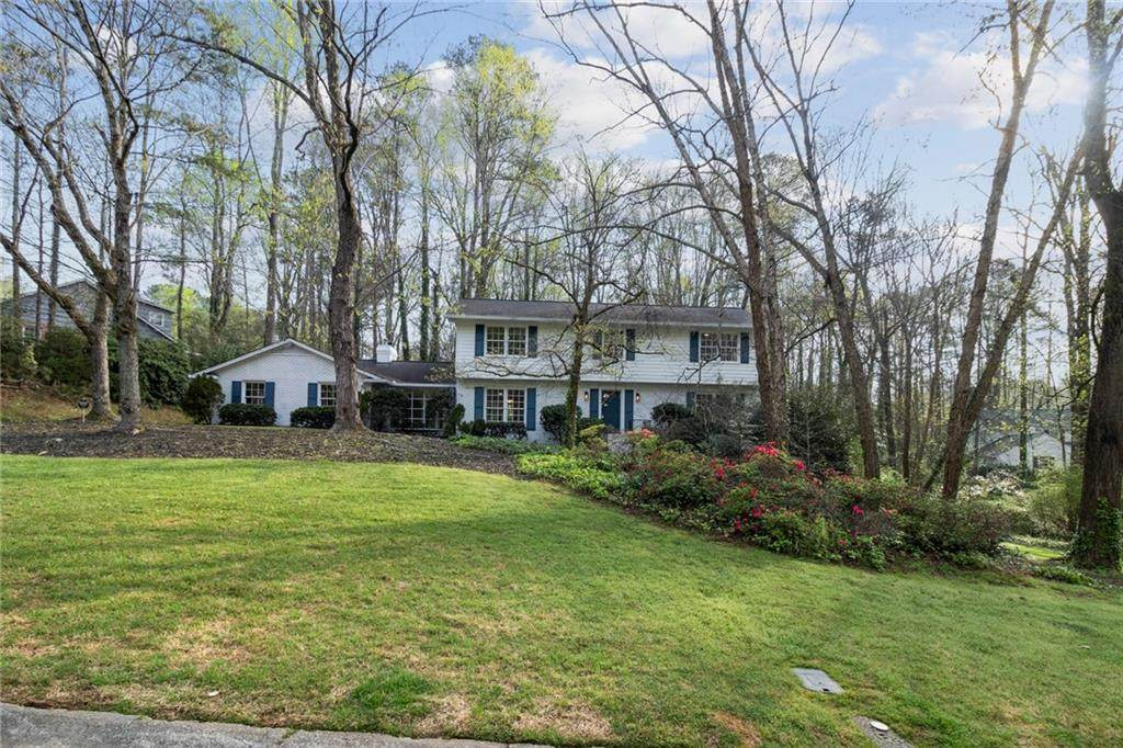 7435 Twin Branch Road - Photo 1