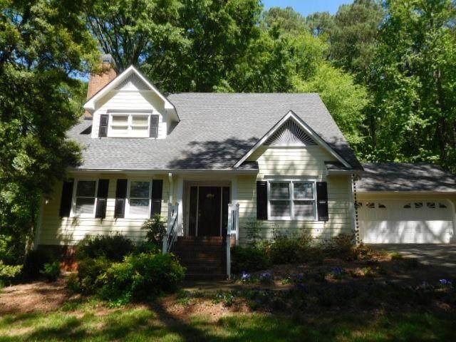 20 Sherman Lane NW, Cartersville, GA 30121 (MLS #6711001) :: The Heyl Group at Keller Williams