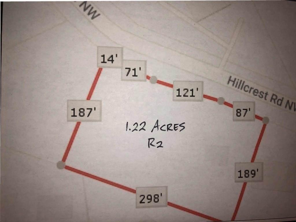417 Hillcrest Road - Photo 1