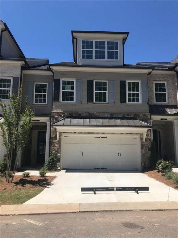 4408 Cheston Bend #81, Roswell, GA 30075 (MLS #6711887) :: RE/MAX Paramount Properties
