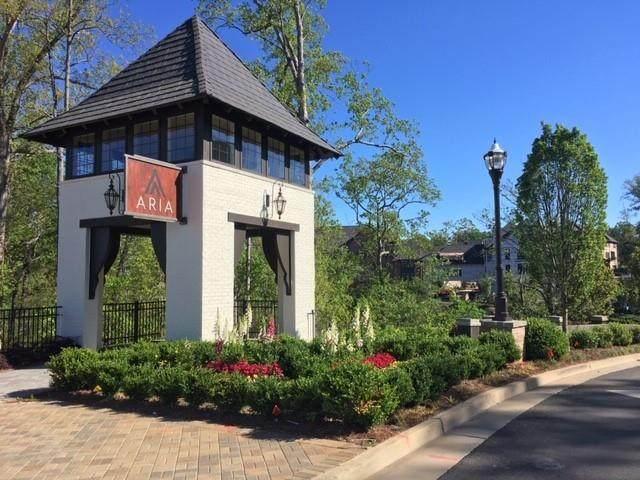 6603 Aria Boulevard #125, Sandy Springs, GA 30328 (MLS #6711891) :: Lakeshore Real Estate Inc.
