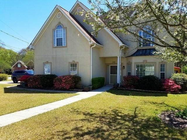 6000 Carlow Court SE, Mableton, GA 30126 (MLS #6712350) :: North Atlanta Home Team