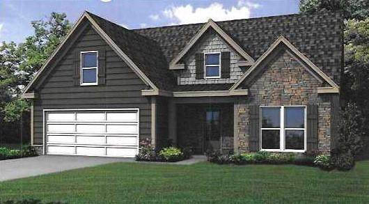 4521 Highland Gate Parkway, Gainesville, GA 30506 (MLS #6712634) :: North Atlanta Home Team