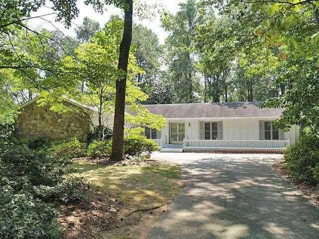 5234 Tall Oak Drive, Marietta, GA 30068 (MLS #6712715) :: RE/MAX Paramount Properties