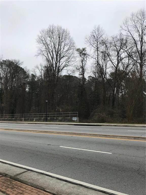 3739 Memorial Drive, Decatur, GA 30032 (MLS #6712871) :: The North Georgia Group
