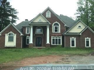 6120 Pattillo Way, Lithonia, GA 30058 (MLS #6713355) :: North Atlanta Home Team