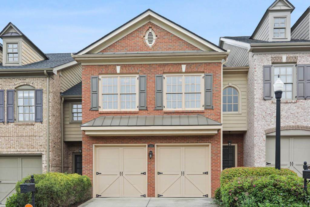 4434 Wilkerson Manor Drive - Photo 1