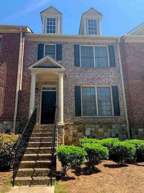 3985 Covey Flush Court SW #22, Smyrna, GA 30082 (MLS #6714457) :: KELLY+CO