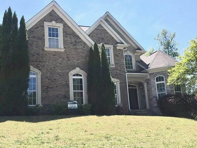3262 Leyland Way SE, Conyers, GA 30013 (MLS #6714540) :: North Atlanta Home Team