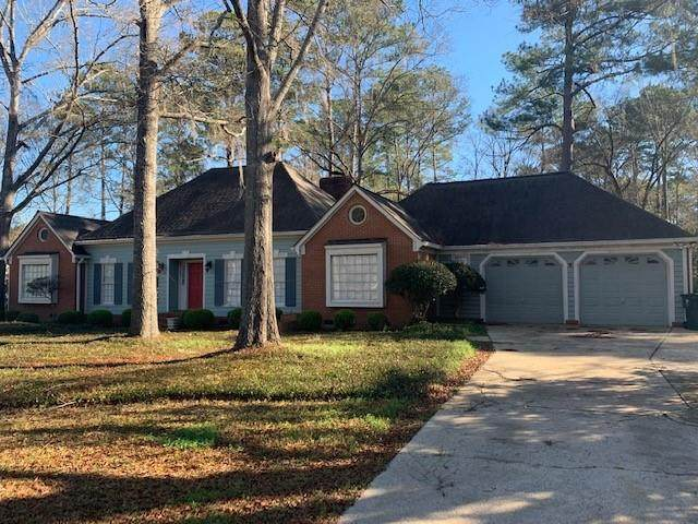 2506 Perth Court, Albany, GA 31721 (MLS #6714605) :: AlpharettaZen Expert Home Advisors
