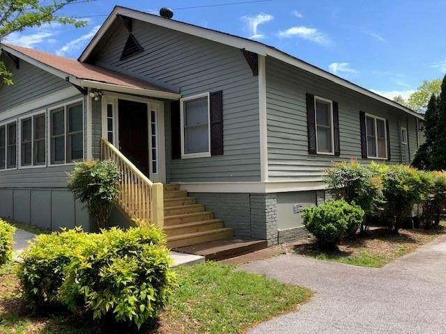 100 Maple Street, Villa Rica, GA 30180 (MLS #6714865) :: The Heyl Group at Keller Williams