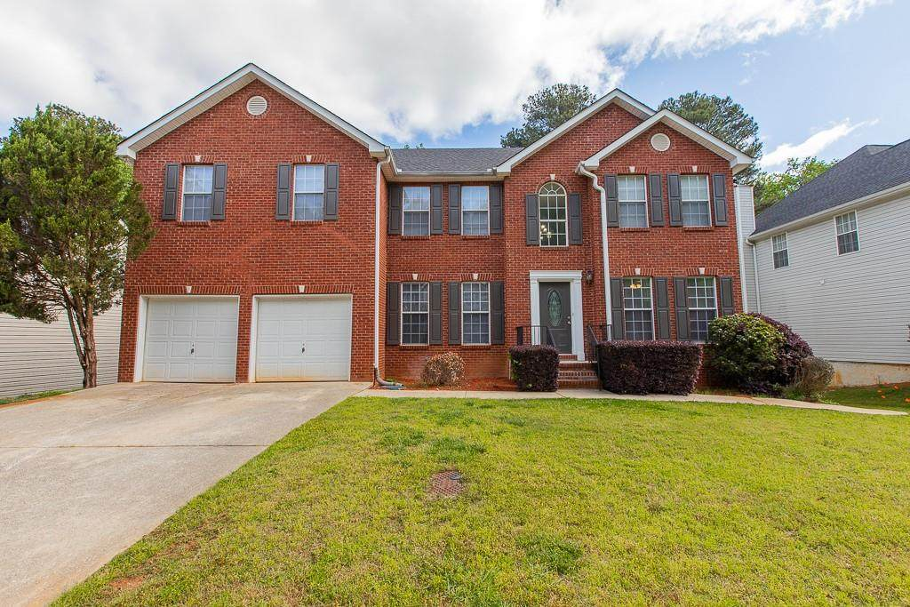 1264 Carriage Trace Circle - Photo 1