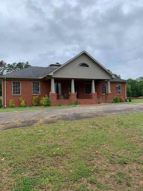 113 Euharlee Street, Taylorsville, GA 30178 (MLS #6715404) :: The Heyl Group at Keller Williams