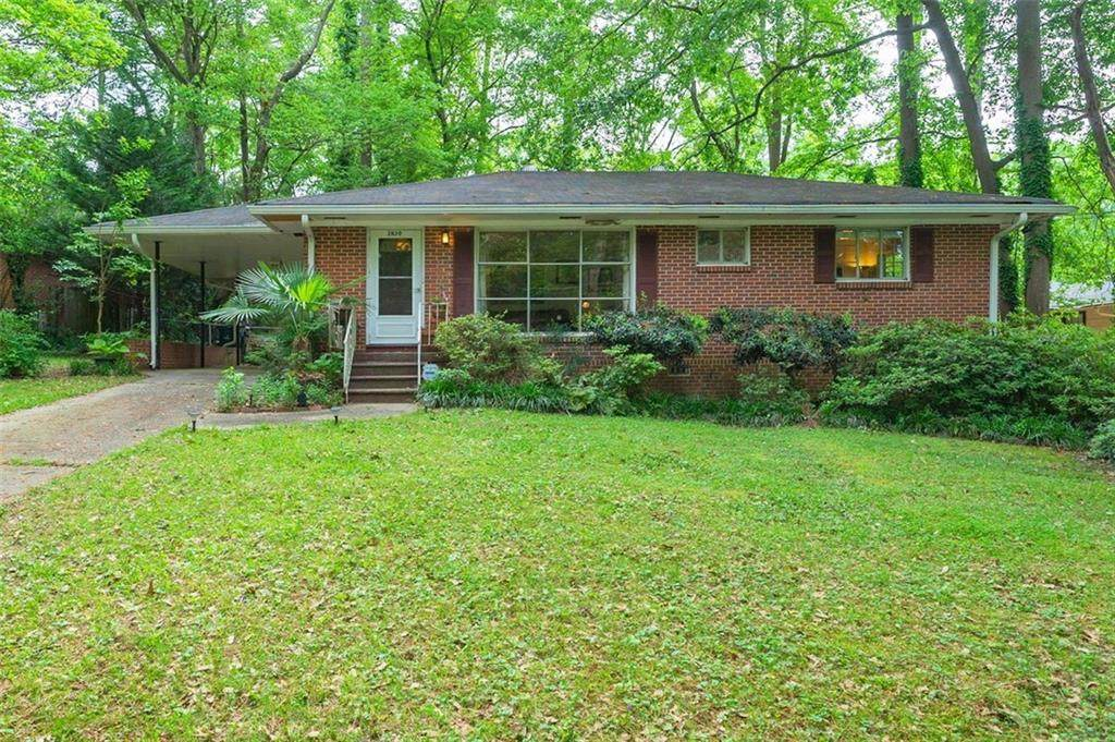 2830 Luther Drive - Photo 1
